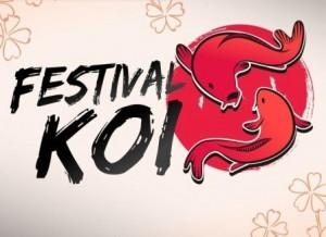 Festival Koi