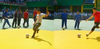 Futsal Bupati Cup