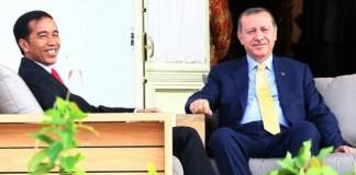 Indo Turki-