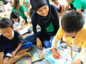 Komunitas Jendela Bandung