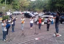 Marching Band Gema Wibawa Mukti