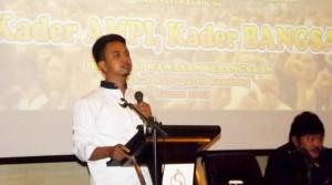 Ketua AMPI Kab Bandung