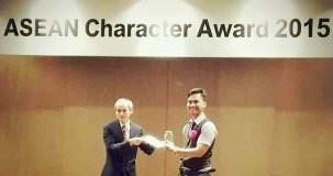 ASEAN Charavter Award