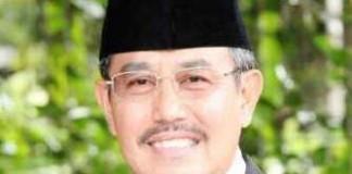 Abubakar Bupati Bandung Barat
