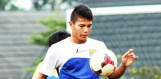 Ahmad Jufriyanto