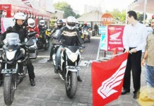 Big Bike Honda