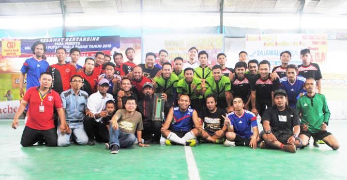 Cimindi Futsal Championship 2015