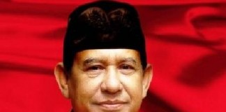 Ali Hasan Ketua Komisi IV DPRD Jabar