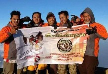 Purna Paskibraka Indonesia (PPI)
