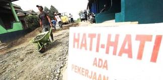 Dewan Merasa Dilecehkan PT Imemba Contractors