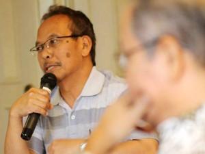 Diskusi Mengenai Air Tanah