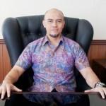 H. Edwin Senjaya, SE WAKIL Ketua DPRD Kota Bandung