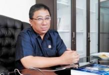 Haru Suandharu, S.Si, M.Si. Wakil Ketua DPRD Kota Bandung