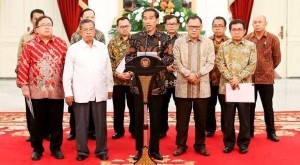 Kebijakan Ekonomi Jokowi bandung-ekspres