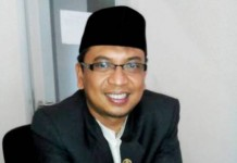 Tedi Rusmawan Ketua Fraksi PKS DPRD Kota Bandung