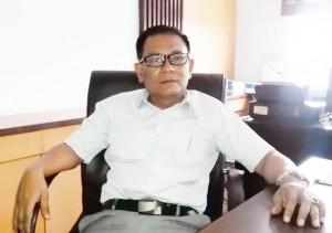 Ketua Komisi A DPRD Kota Bandung Drs. Edi Haryadi M.Si 2