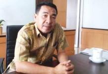 Drs. Tatang Suratis Ketua Komisi B DPRD Kota Bandung