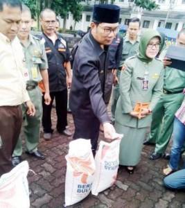 Nasi Kota Bandung