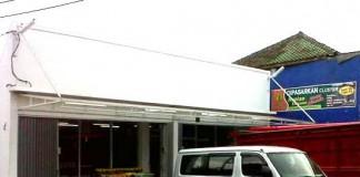 Minimarket Bodong