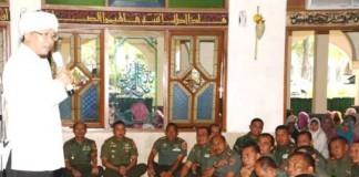Tausiyan Kodiklat TNI AD