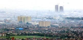 Bandung Kota Padat penduduk -