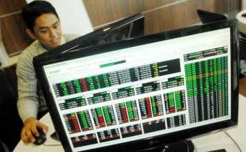 Bursa Efek Indonesia (BEI)