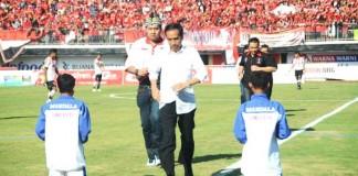 Jokowi piala presiden