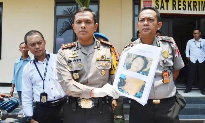 Kasus Pembunuhan Yayang Wulandari