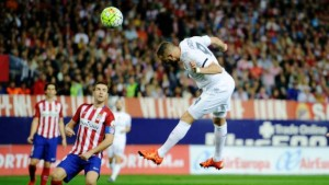 Madrid v Atletico