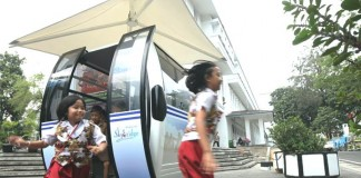 Prototipe skybridge