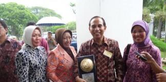 Penghargaan Anugerah Adipura