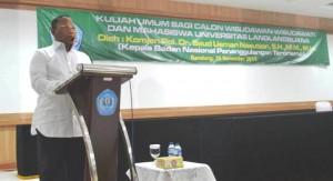 Unla Seminar BNPT