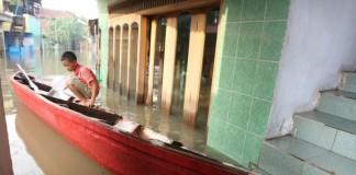 Banjir Cieunteung
