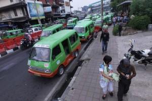 DLLAJ) Kota Bogor