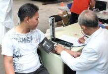 Donor Darah BPJS