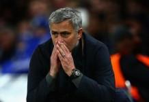 Jose Mourinho Manager Chelsea