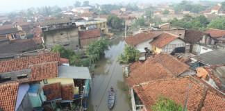 Banjir Cieunteung -