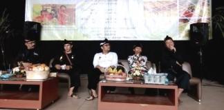 Padepokan Mayang Sunda