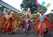 Seni dan Budaya Indonesia