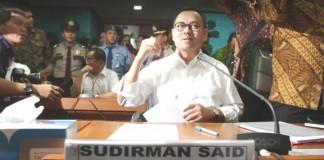 Sidang dugaan pelanggaran etik Ketua DPR Setya Novanto