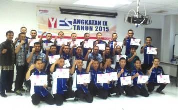 Yamaha Area Jawa Barat