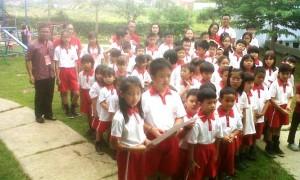 deklarasi anti kekerasan anak