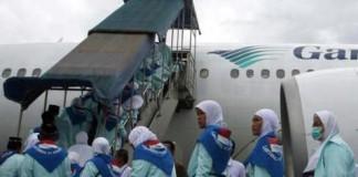 jamaah umroh Indonesia
