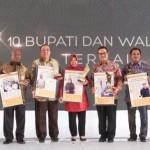 Jawa Pos Group Awards 2016