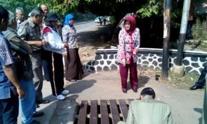 Banjir Gede bage(