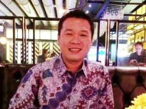 Andreas Audyanto Pengembang PT Serpong Bangun Cipta