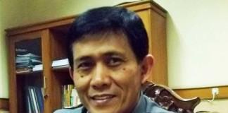 Karyono Sekretaris Disdik Jabar