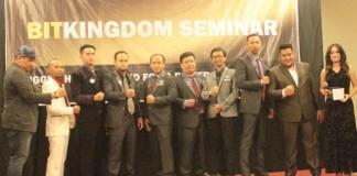 Bit Kingdom