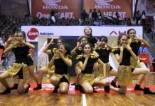 Dance SMA 3 Cimah