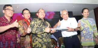 Dialog Publik Tentang kereta cepat JAkarta Bandung